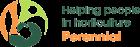 The Perennial logo