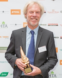 PGPA Golden Nisse Award