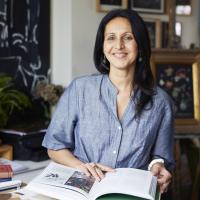 Sonya Patel Ellis