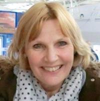 Elaine Fraser-Gausden