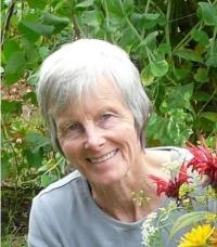 Sue Stickland