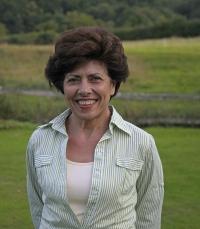 Eleni Stephenson Clarke