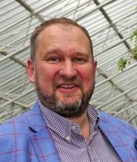 Ian Drummond