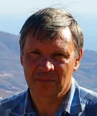 Simon Crawford