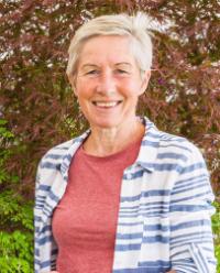 Sue Beesley
