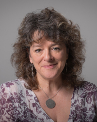 Helen Tabor
