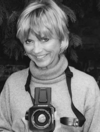 Caroline Hyman