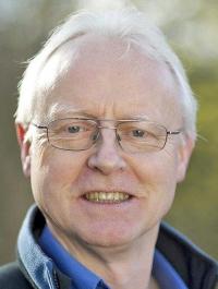 Tony Dickerson