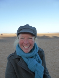 Susie Hunt