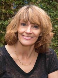 Caroline Rham