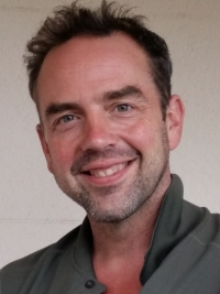 Simon Akeroyd