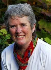 Sally Gregson