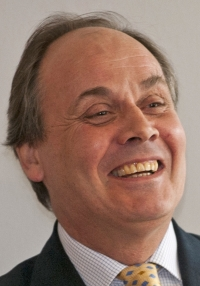 George Plumptre
