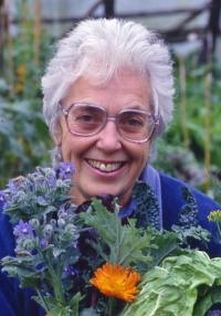 Joy Larkcom