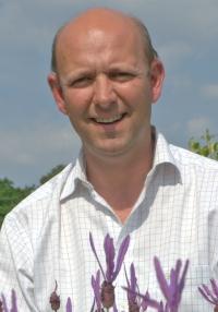 Patrick Fairweather