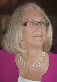 Valerie Lapthorne