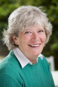 Valerie McBride-Munro
