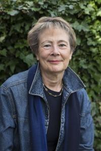Vanessa Berridge