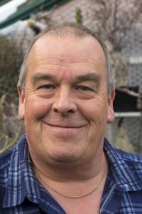 Ian Thwaites