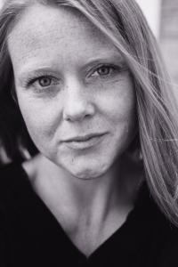 Lucy Shergold