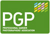 Professional Garden Photographer's Association logo